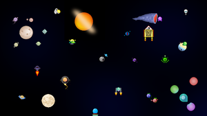 Design My Universe - Project by Tifa22