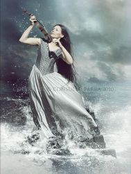 Charming of the sea by Aeternum-designs