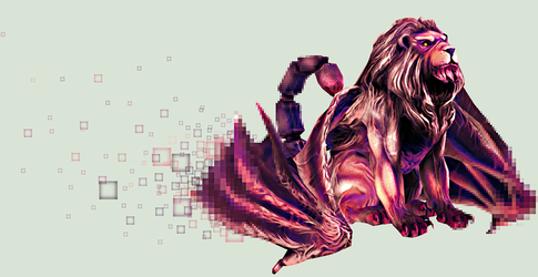Remember The Manticore by Kaiology
