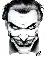 Joker by Ciotti