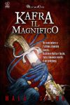Kafra il Magnifico Book Cover by AltroEvo