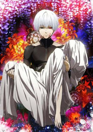 Kaneki Ken X Child!Reader: Protector and Saviour by 10thShapiroBoss