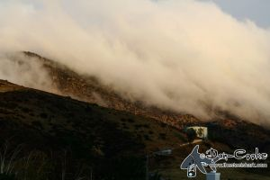 Cloud Cover by Sirevil