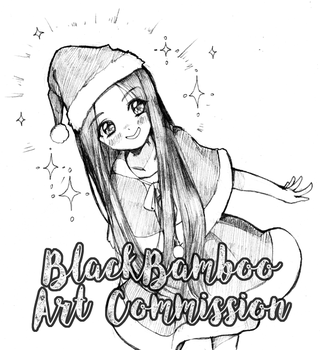 Commission- KATE BNK48 (4) by Black-Bamboo