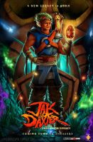 Jak And Daxter by JamesBousema