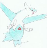 Latios by erza51rock
