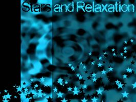 Stars and Relaxation by imperfect-angel