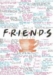 F.R.I.E.N.D.S Quotes and Memories by becksbeck