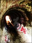 Tunnel To Hell by Spe4un