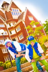 Monsters University - Choose Your Side by TrustOurWorldNow