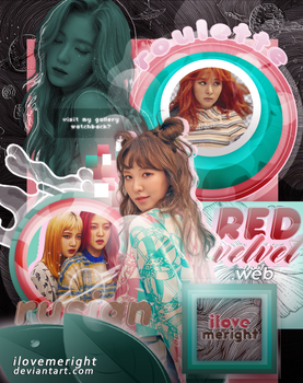 +Russian Roulette|RED VELVET|ID by iLoveMeRight