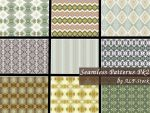 Free Patterns Pack 2 by ALP-Stock