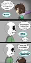 Freddy Faztale page 16 by joselyn565