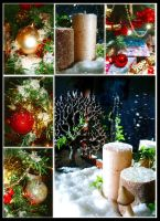 Christmas Moments by Forestina-Fotos