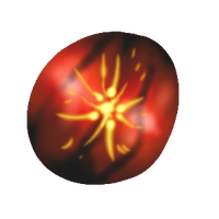 Fire Powerstone [Spark] by ReapersSpeciesHub