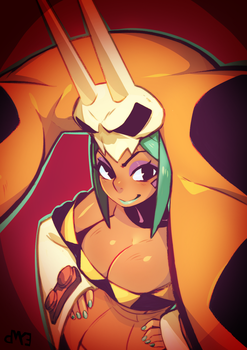 Cerebella by EymBee