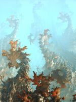 Seahorses of the Valley by pupukuusikko