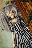 Josephine by Amber-Kyou