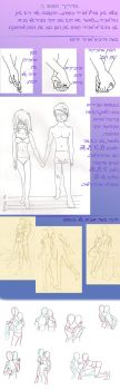 couple tutorial by anime2008