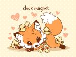 Chick Magnet by celesse