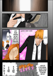 bleach 430 by ioshik