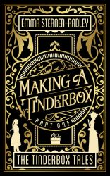 Book Cover Design for Making a Tinderbox by ebooklaunch