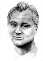 Christopher Nolan by Vietsumani1994