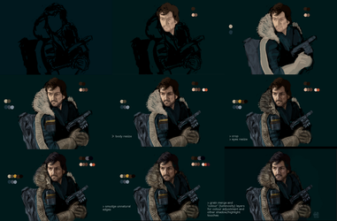 Cassian process by glimmer22