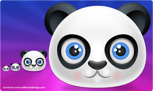 TweePanda Icon by ToffeeNut