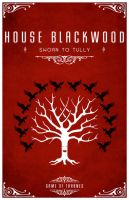 House Blackwood by LiquidSoulDesign