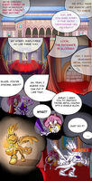Sonic Heroes 2 - Rose - page 27 by Missplayer30