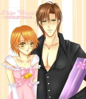 Skip Beat Christmas by Tish-Marie