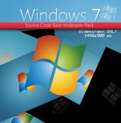 Windows 7 SourceCode Base Pack by astroX10