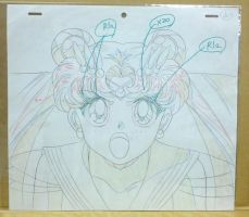 SuperS Movie Douga - Super Sailor Moon by SakkysSailormoonToys