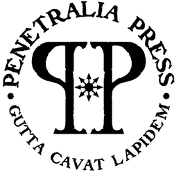 Penetralia Press logo by PenetraliaPress