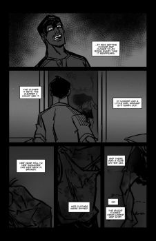The Girl Out My Window - Page 07 by agamarlon