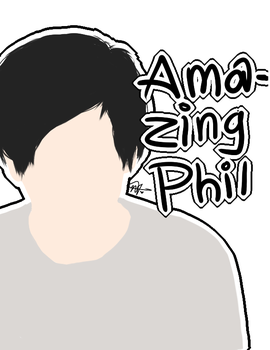 Amazingphil by TheUnknownStrangers