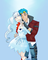 Shipping it already by Sogequeen2550