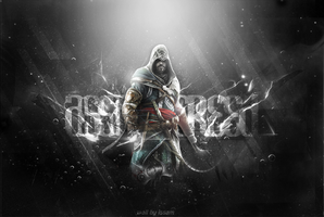 Assasin Creed by issam-gfx