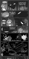 Team Short Stacks M8 Present: Page 4 by JKSketchy