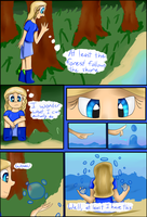 Water's Way pg. 10 by Oceanrush