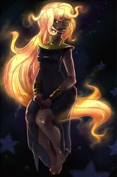 Sun Mama by IcaZell