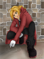 so i tried to go fma DONE by Katrov