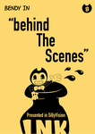 Bendy in Behind the Scenes(contest entry) by Rui0730