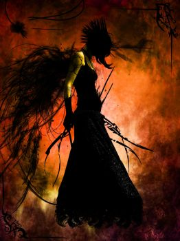 Death Angel by ServusPop