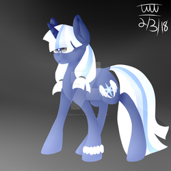 Silverlay - After the Fact by TwiDash-FTW