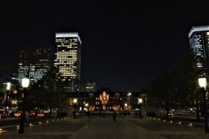 Tokyo station 1 by Furuhashi335