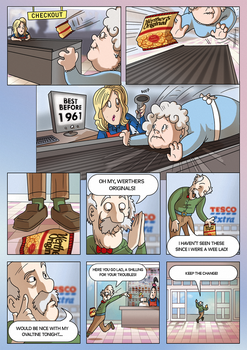 granny comic page 10 by hollietree