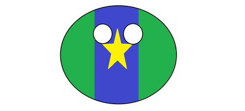 United States of IdahoBall by ArchangelOfJustice12