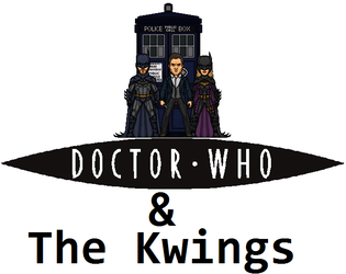 Doctor Who and the Kwings by Z-Lord